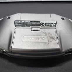 Trappe de piles Game Boy Advance