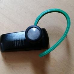 Piece pour Oreillette pour Samsung HM1200