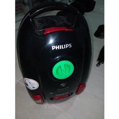 Bouchon aspirateur Philips
