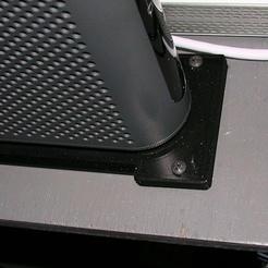 Motorola MB8600 Cable Modem Mounting Foot