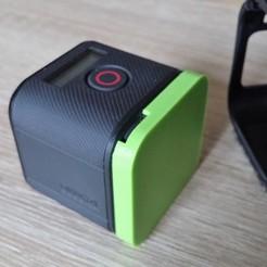 GoPro Session Lens Cap