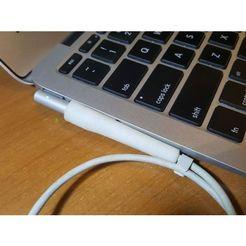 MacBook MagSafe 1 - Damaged Cable Repair Set