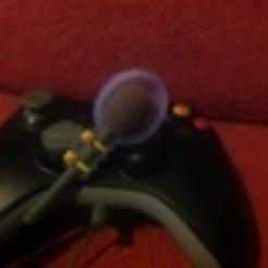 Xbox Mic Amp