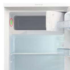 serrure freezer d'un refrigerateur