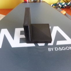Mounting angle cover