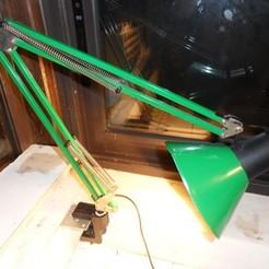 Architect Lamp Core